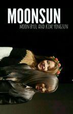 moonsun  by byulseokjin