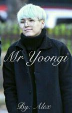 Mr Yoongi - For Bexy ❤ by alexyNbexy