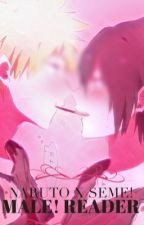 Naruto x Seme! Male! Reader (One Shots) by Nagato_Reads_Sh1t