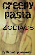 Creepypasta Zodiacs by KittenCupcakeWriter