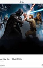 Star wars chat by jelle2006