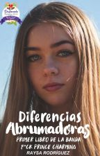 Diferencias Abrumadoras by justsoray