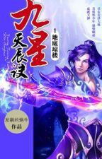 Nine Heavenly Star Art by NovelsBr