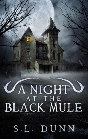 A Night at the Black Mule by SLDunn