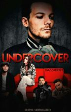 Undercover | L.S.  by HazzaBo91