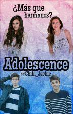 Adolescence|ZODIACO|[PRÓXIMAMENTE] by Chibi_Jackie