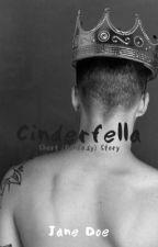 Cinderfella (LGBT) by Jane-_-Doe