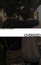 oversized° 2jae os by chogiwang