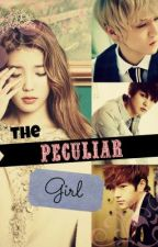 The Peculiar Girl by FindingSunshine