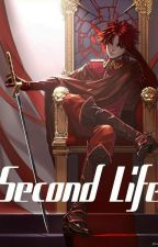 Second Life [1 том] / Вторая жизнь by eMeckz
