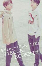 Effect {JJK+PJM} by tonycuttie