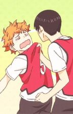 Union~~Haikyuu Kagehina Fanfiction by Warriorcats004