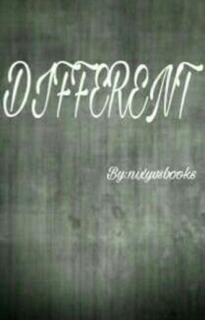 DIFFERENT (Slow Updates) by nixyvsbooks