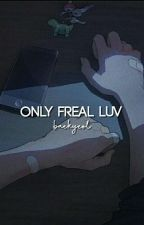 only freal luv。+baekyeol by yjaybaby