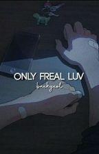 only freal luv ✧ +baekyeol by minkibu