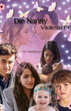 Die Nanny ❤~ViolettaFF by MadleneTinista