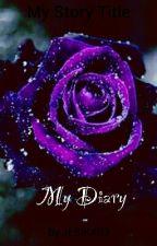 My Diary by JESIKA03
