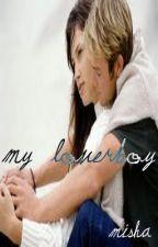 my loverboy ♥ by misha14