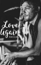 Love Again - Daryl Dixon by arsonistslullabye_