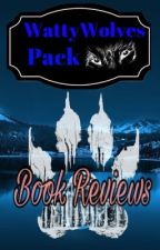 Werewolf Book Reviews by WattyWolves