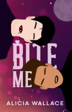 Bite Me (bxb) by stayonbrand
