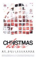 Christmas kiss // Cameron Dallas by DxllxsGrxnde