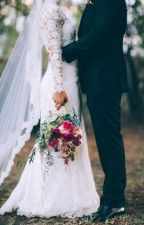 Ashley and Zach's wedding edition special!!!!! by Oji10314
