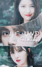→I Found A Girl. 「GFRIEND」 by theresalostgirl
