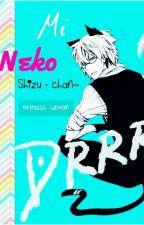 Mi Neko Shizu - chan~ ( Shizaya) by PrincesLemon