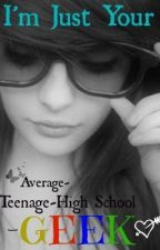 I'm just your average teenage high school GEEK by JackyWilson