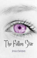 The Fallen Star By Jessica Sorensen by 4everwarrior