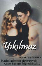YIKILMAZ by superyazarist