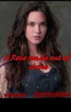 Vampire Academy A Rose made out of stone by Shadowhunters_Marvel