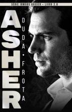 Asher - Kasser Brothers 2.0 e 2.5 by DudaFrota