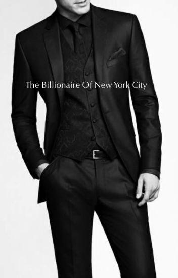 The Billionaire of New York  City