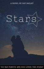 Stars by k-baileywrites