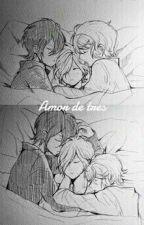 Amor de tres (Shuu,Reiji,Subaru)♥. TERMINADA. by -KxRai_Kagamine_Len-