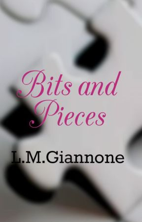 Bits and Pieces by lmgiannone