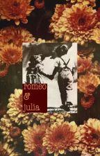 Romeo & Julia - M.G by honungssmulan