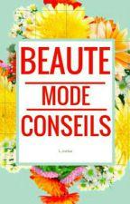 Beauté, Mode, Conseils by L_icorius