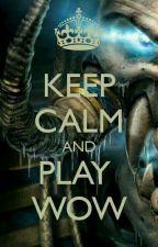Problémy hráčů World of Warcraft by twinst4r