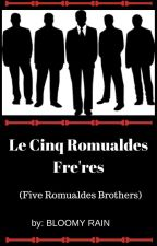 LE CINQ ROMUALDES FRE'RES (ON GOING) by bloomy_rain