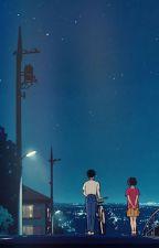 Mas Q; Hyungwon ✔ by xilometer