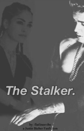 The Stalker. by flatlinesvibe