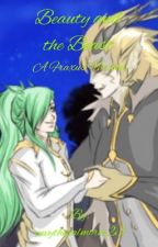 Beauty and the Beast ( A Fraxus Version) by envythepalmtree23