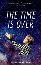 (EDITANDO) The Time is over (J-Hope y tu) by Escritora15hoa