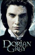 El Retrato de Dorian Gray  by Jenniferkym