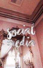 social media || h.r & b.r [✓] by ROWLANDIZED