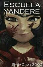 Escuela yandere | Adrinette by _Jalin_
