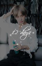 12 days→ ❅ victuuri fan fiction ❅ by vantae-